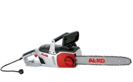 Электропила AL-KO EKI 2200/40: краткий обзор