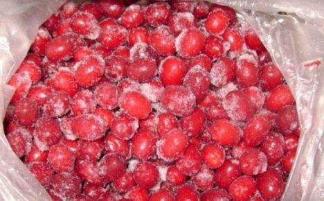 Как сохранить кизил на зиму и обеспечить семью витаминами