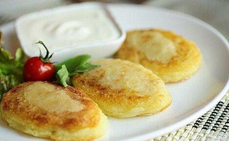 Подробные рецепты приготовления картофельных зразов
