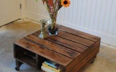 Для участка и дачного дома используем ненужные деревянные поддоны