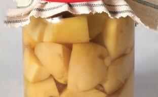 Грибы маринованные: рецепты приготовления