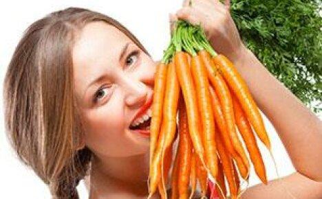 Сроки высадки моркови в Подмосковье