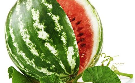 Можно ли есть арбузы при заболевании сахарным диабетом 1 и 2 типа?