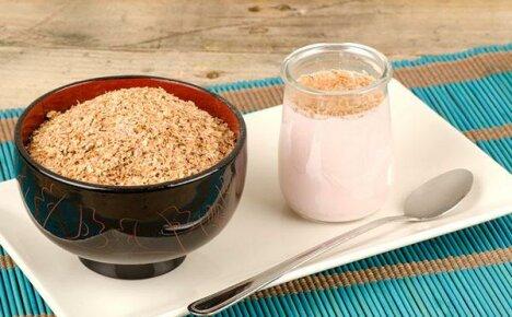 В чем польза и вред пшеничных отрубей?