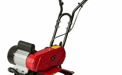 Купить культиватор электрический для дачи – ускорить обработку почвы
