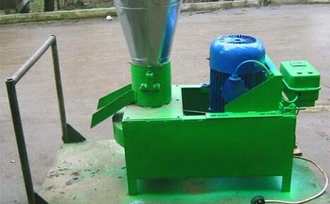 Как сделать бытовой гранулятор для комбикорма своими руками и какова цена нового