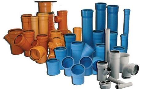 Как выбрать трубы для канализации на дачном участке