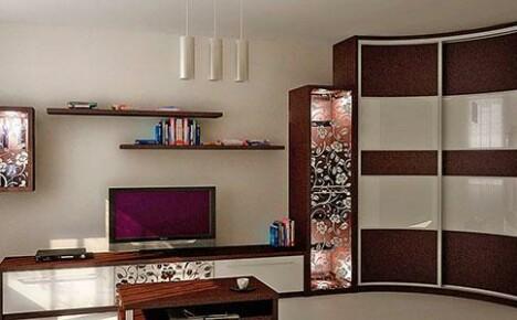 Выбираем мебель для зала: фото в интерьере и рекомендации экспертов