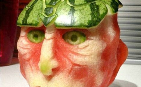Что вы знаете о калорийности, пользе и вреде арбуза