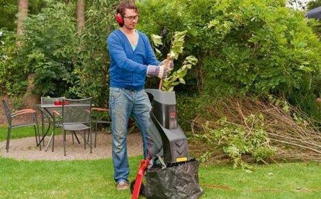 Садовый измельчитель для дачи на торговой площадке Алиэкспресс