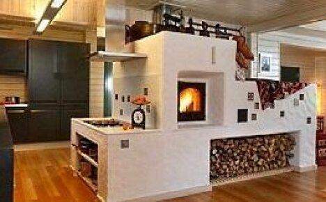 Обзор печей для дачных домов