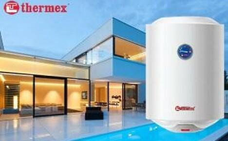 Обзор бойлеров Термекс (Thermex) – устройство, виды, характеристики, преимущества