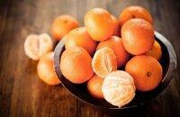 Чем полезны мандарины и есть ли от них вред