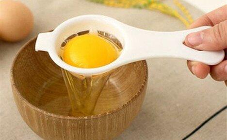 Выбираем сепаратор для яиц из Китая