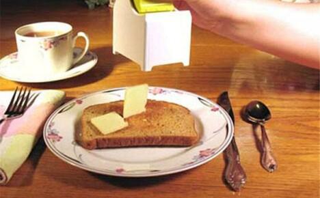Приобретаем для кухни нож-слайсер для масла с Алиэкспресс