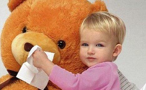 Лечение каланхоэ простудных заболеваний у детей