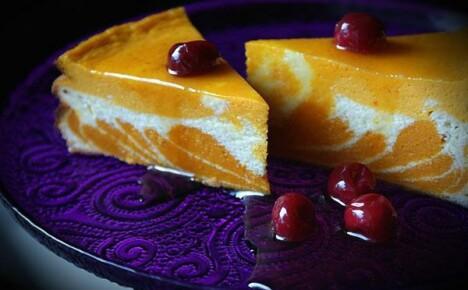 Вкусные и полезные рецепты запеканки из тыквы