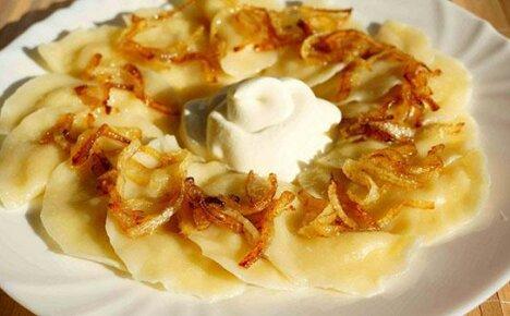 Секреты приготовления древнего славянского блюда – вареников с картошкой