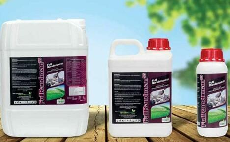 Жидкие азотные удобрения для хорошего урожая на дачном участке