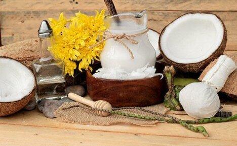 Как использовать экзотический продукт под названием кокосовое масло?