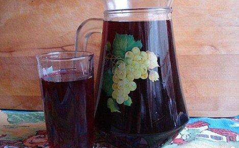 Компоты из красной и черной черемухи: пусть зима пахнет летом