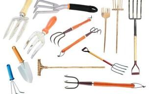 Как выбрать качественные садовые инструменты