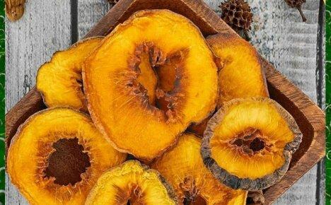 Полезные свойства сушеного персика и самостоятельное приготовление вкусного сухофрукта