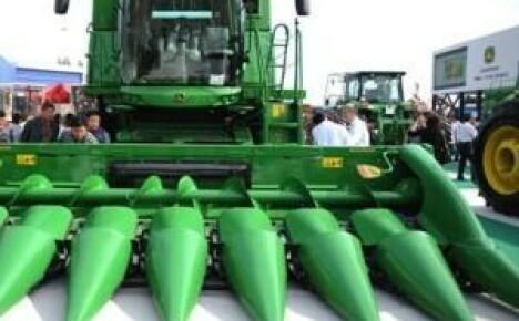 В Ростове прошел форум южных аграриев