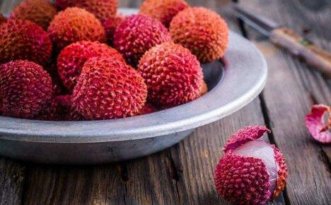 Польза личи и другие особенности экзотического фрукта