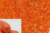 Польза сушеной моркови и возможный вред овощной заготовки