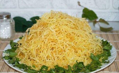 Готовим дома вкусный картофель пай