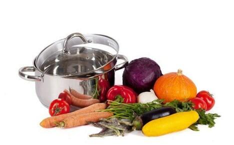 Вкуснейшие супы получаются только в кастрюле с АлиЭкспресс