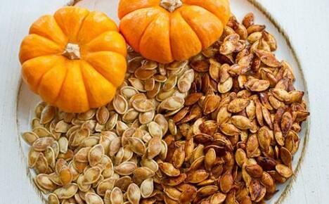 Польза и вред от употребления тыквенных семечек
