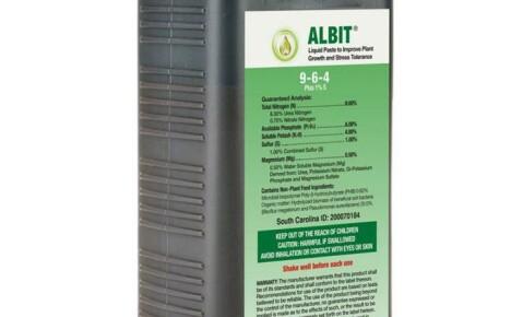 Для безопасной и эффективной защиты растений выбираем препарат «Альбит» (инструкция по применению)