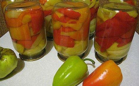 Читатели рекомендуют сделать заготовки из болгарского перца хитом зимнего стола