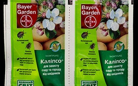 Нормы и правила безопасности по применению инсектицида Калипсо
