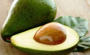 Польза косточки авокадо