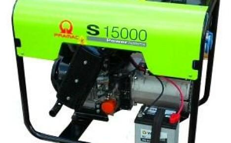 Обзор дизельных генераторов для дачи