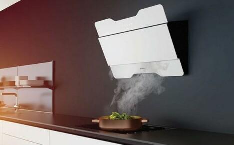 Кухонные вытяжки — бесценные «санитары» квартиры