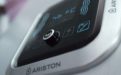 Лучшие модели накопительного водонагревателя марки Аристон