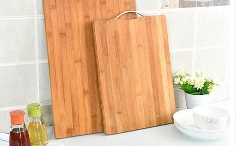 Старт-площадка для повара — бамбуковая доска от китайского производителя