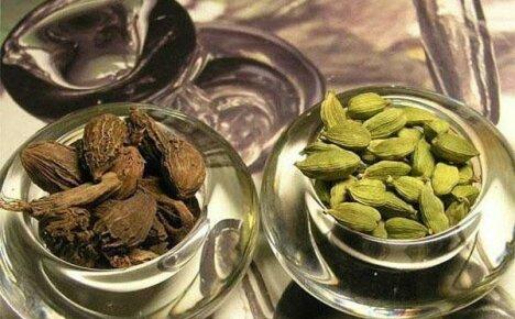 Райское зерно — кардамон: полезные свойства и противопоказания