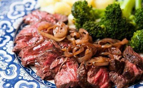 Советы от мастера: как приготовить сочную говядину, запеченную в духовке