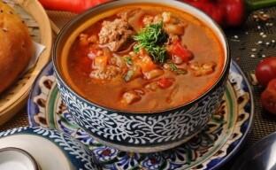 Сытный суп «Мастава» — насыщенный вкус от узбекской кухни