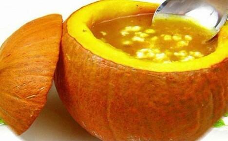 Чем полезен тыквенный мед и в каких случаях его употреблять
