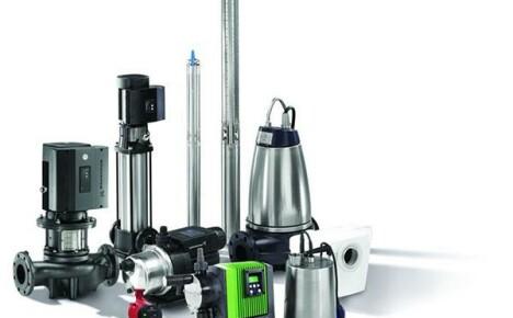 Насос Grundfos – безотказный аппарат для бытовых и промышленных систем