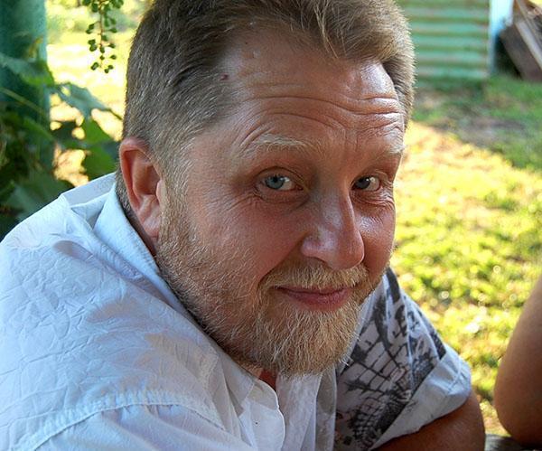 Николай Иванович Курдюмов