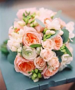 букет из пионовидных роз фото
