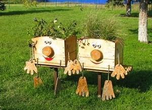 Дачные огородные самоделки своими руками фото 898