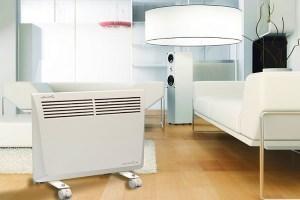 Керамические обогреватели для дома и дачи – новое решение старых проблем